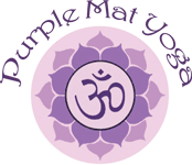 Purple Mat Yoga